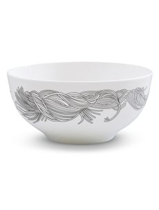 Latitude 22N Foxtail & Broomcorn Noodle Bowl Grey