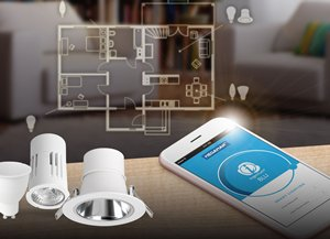 Smart Lighting von Neonlite Electronic and Lighting (HK) Limited