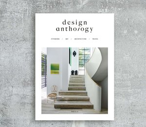 Design Anthology Magazin Cover