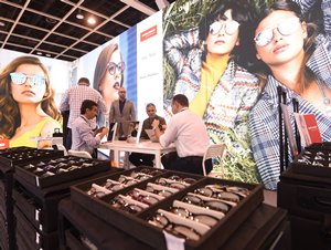 Hong Kong Optical Fair