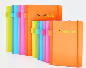 Tung Shing Stationery Manufacturing Limited Notebooks