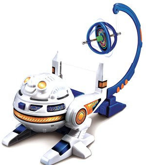 Amazing Toys Limited Space Gyroscope