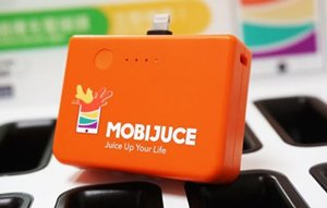 Mobijuce Powerbank
