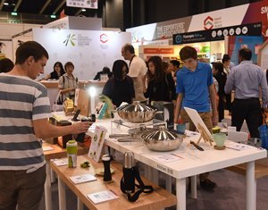 HKTDC Hong Kong Gifts and Premium Fair HK Exporters Association