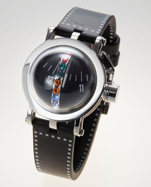HK Watch & Clock Design Competition Champion Student Group