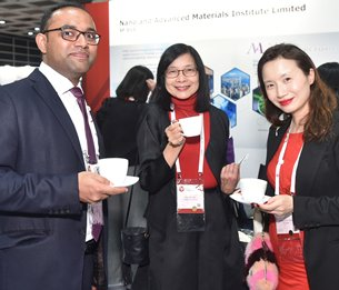 BIP Asia Forum Networking