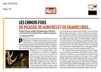 Paris Match 2010.05