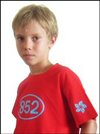 T-shirts for men and children also feature Hong Kong-inspired designs, including one displaying the