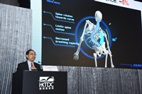 HKTDC Hong Kong International Medical and Healthcare Fair