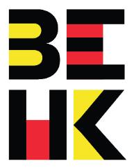 Belgian creativity will be celebrated in Hong Kong from 12 - 19 November