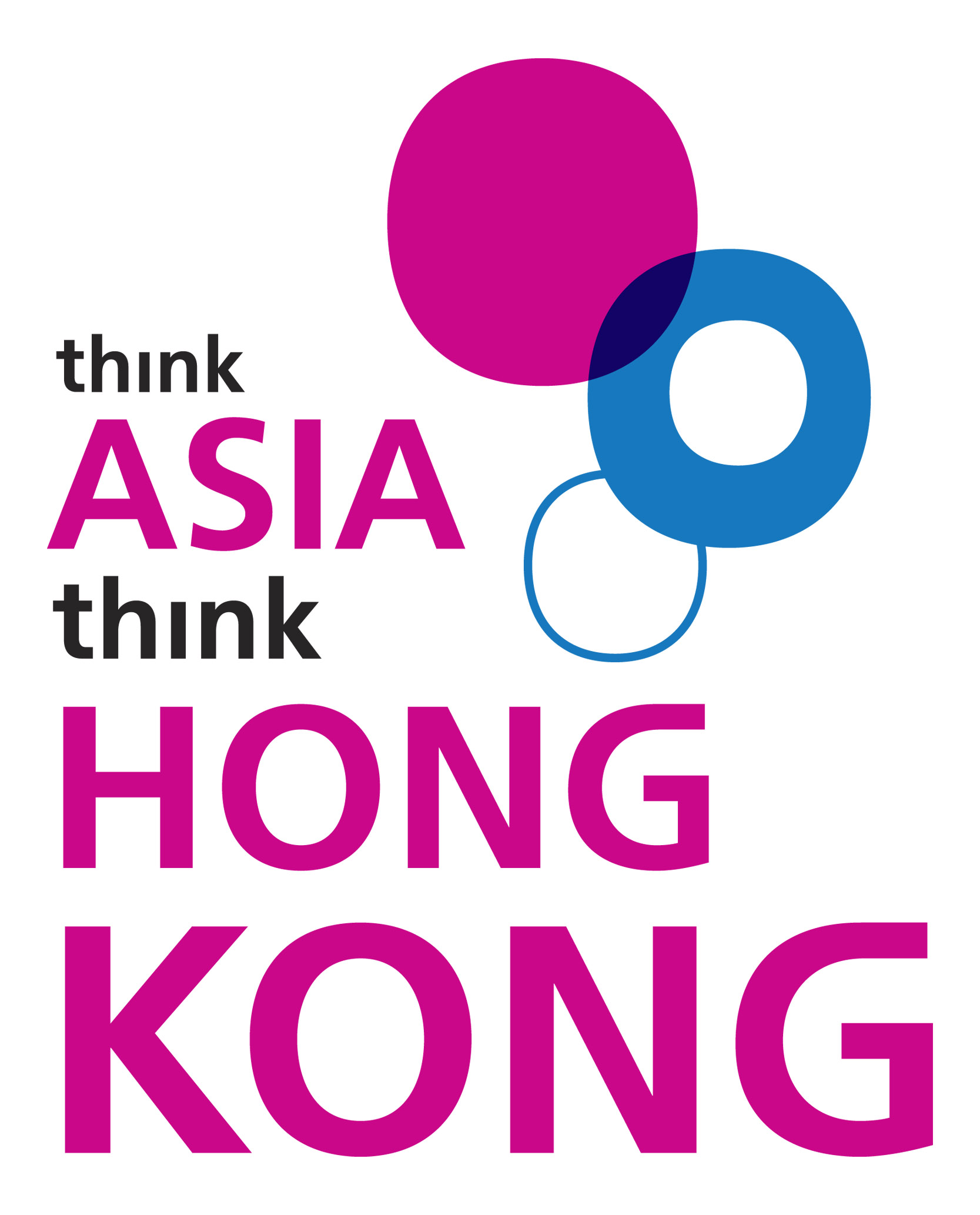Promoting Hong Kong as Asia's international trade and financial centre