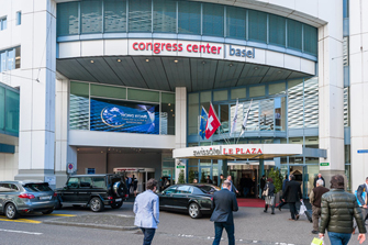 HKTDC Center Baselworld
