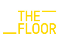 the floor-logo