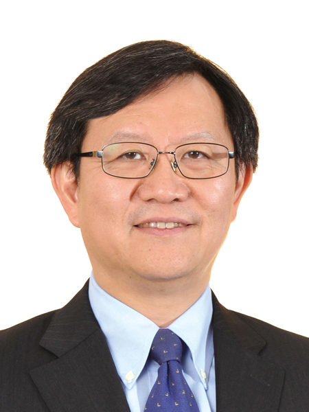 Willy Lin, SBS, MBE, JP, FCILT