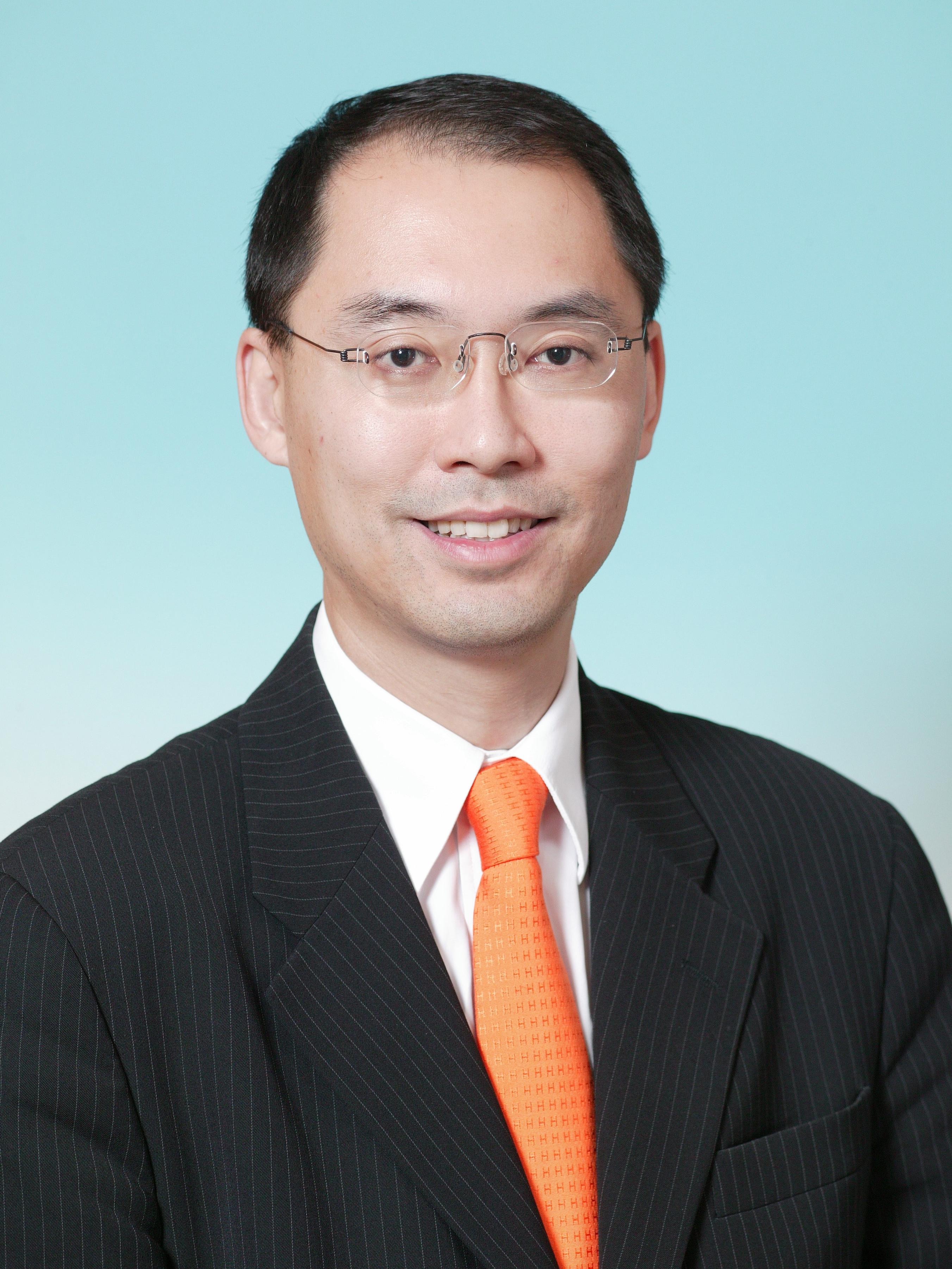梁啟元博士