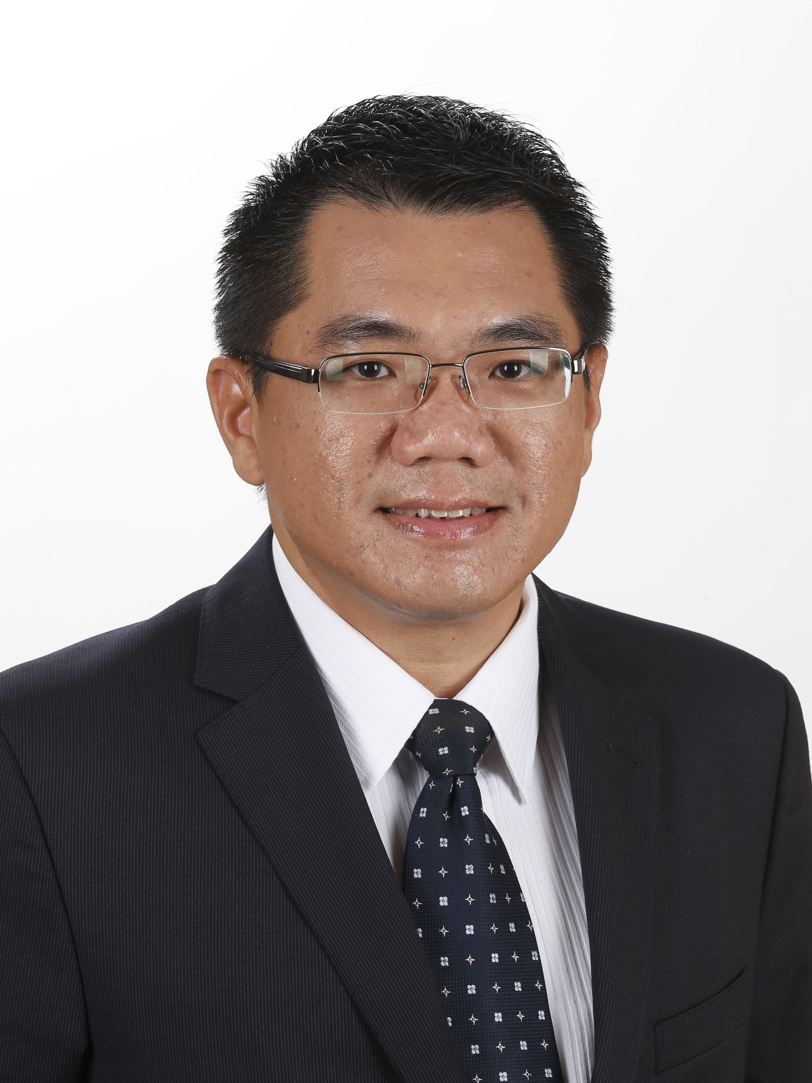 Chee Hong Tan