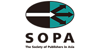 The Society Of Publishers In Asia (SOPA)