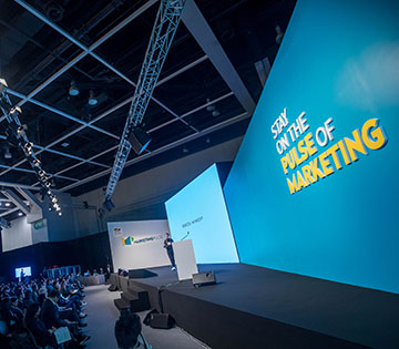 MarketingPulse 2020 | Asia's premier conference for