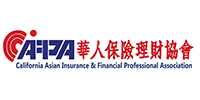 California Asian Insurance and Financial Professional Association