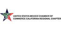 US Mexico Chamber of Commerce  California Regional  Chapter