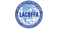 Los Angeles Customs Brokers & Freight Forwarders Association