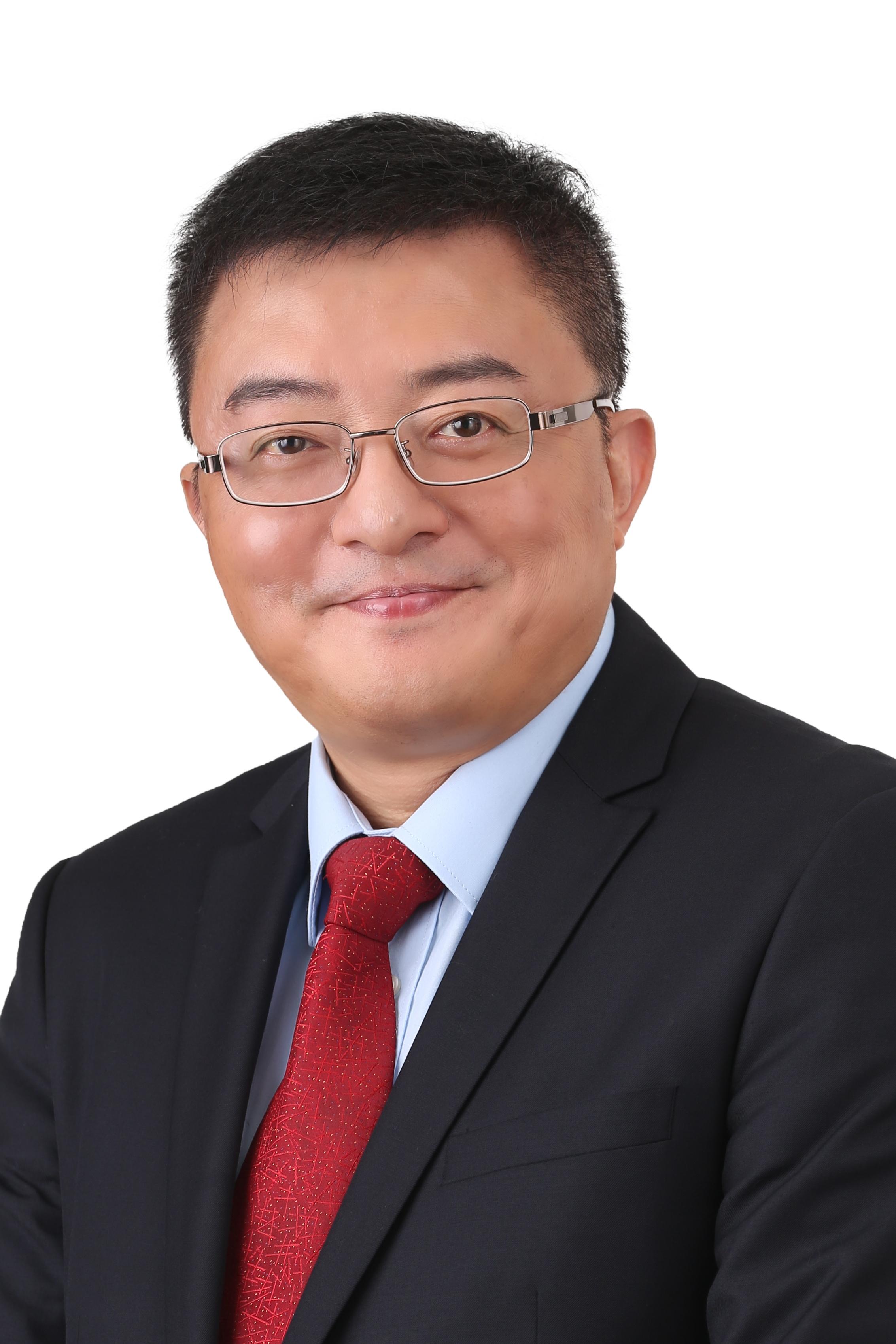 Sherman Chong