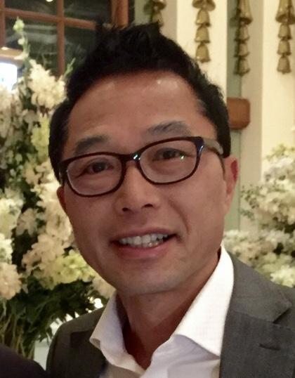 Alfred Tse