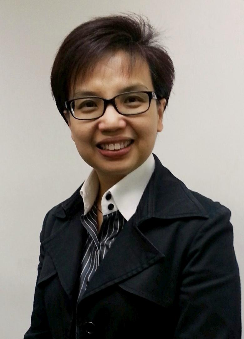 Rebecca Lee