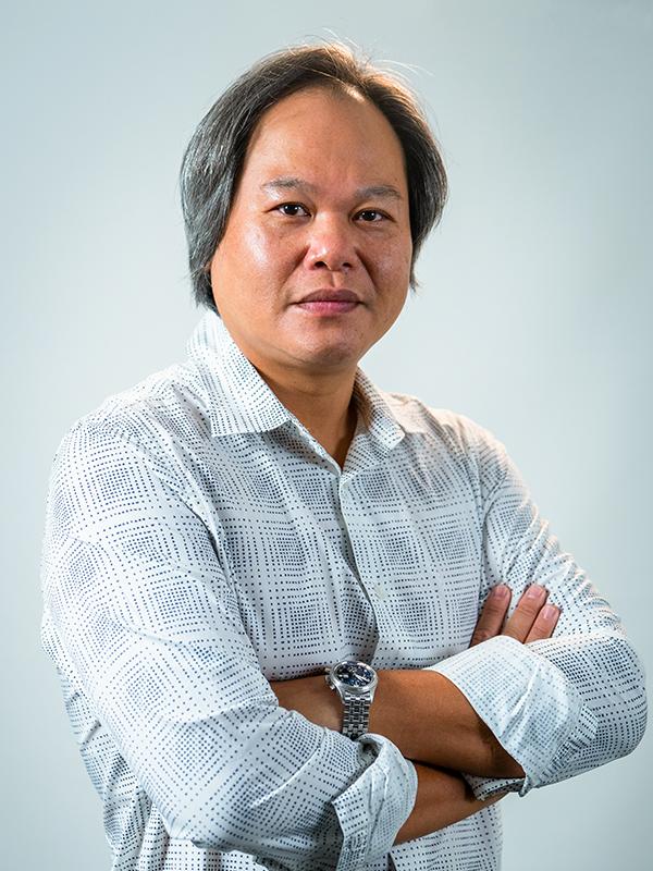 Mr. Davy Ma - hktdc.com Webinar Series