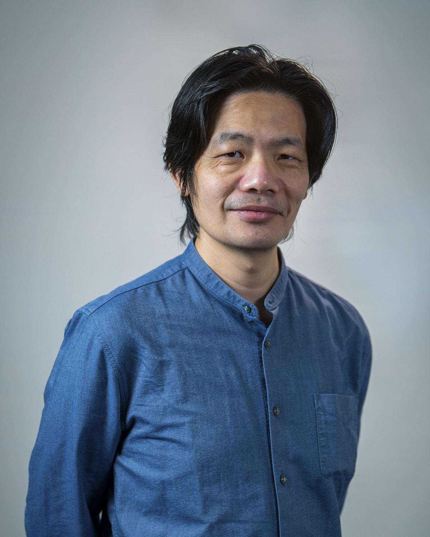 Digital Academy Webinar - Mr. Jansen Lu