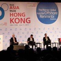 Think Asia Think Hong Kong
