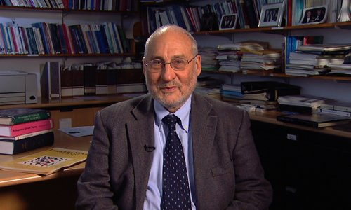 Joseph Stiglitz, HKTDC, Hong Kong Trade Development Council