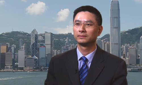 Wing Chu, Research, Hong Kong Trade Development Council