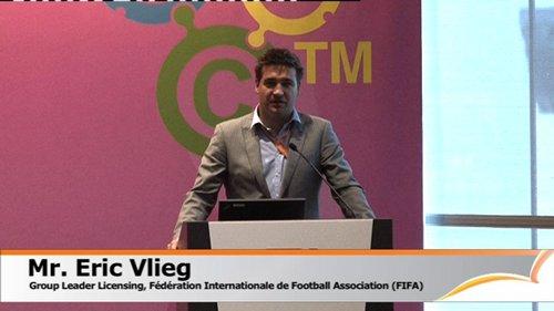Eric Vlieg