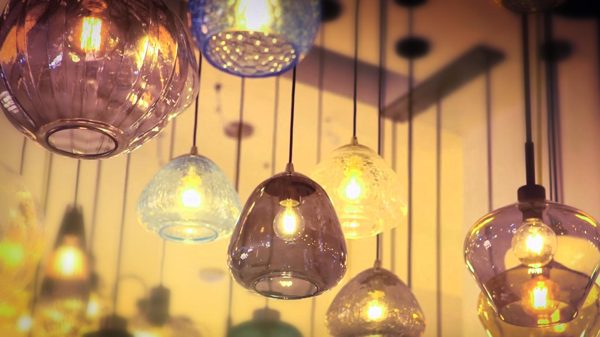 Lighting Fairs 2018 Smart Spotlight Hong Kong Means Business Ceiling