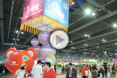 Better Living Expo 2012