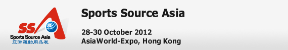 2012 Sports Source Asia