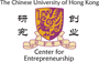 The Chinese University of Hong Kong Center for Entrepreneurship