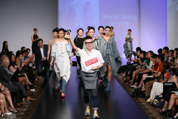HKTDC Hong Kong Fashion Week for Spring / Summer