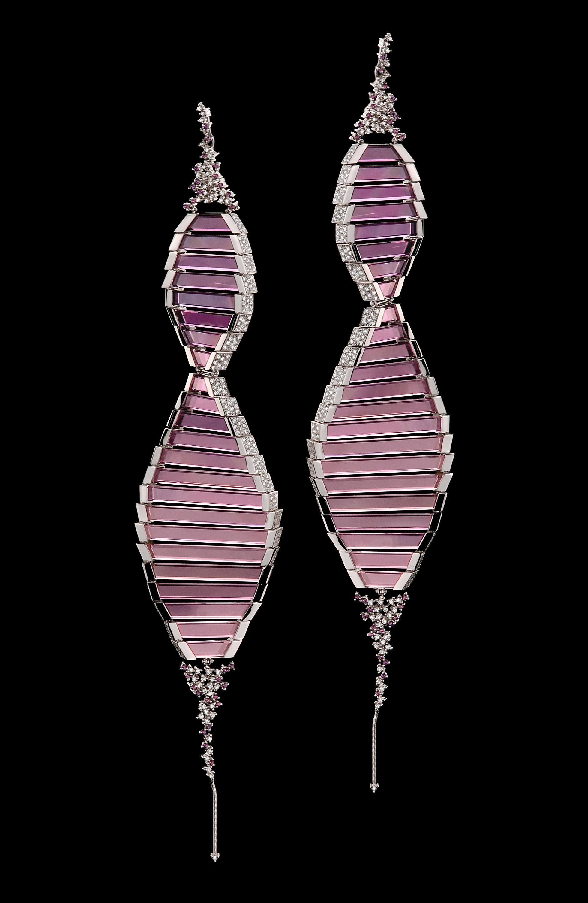 香港国际珠宝展 - 「国际珠宝设计大奖」首度于香港