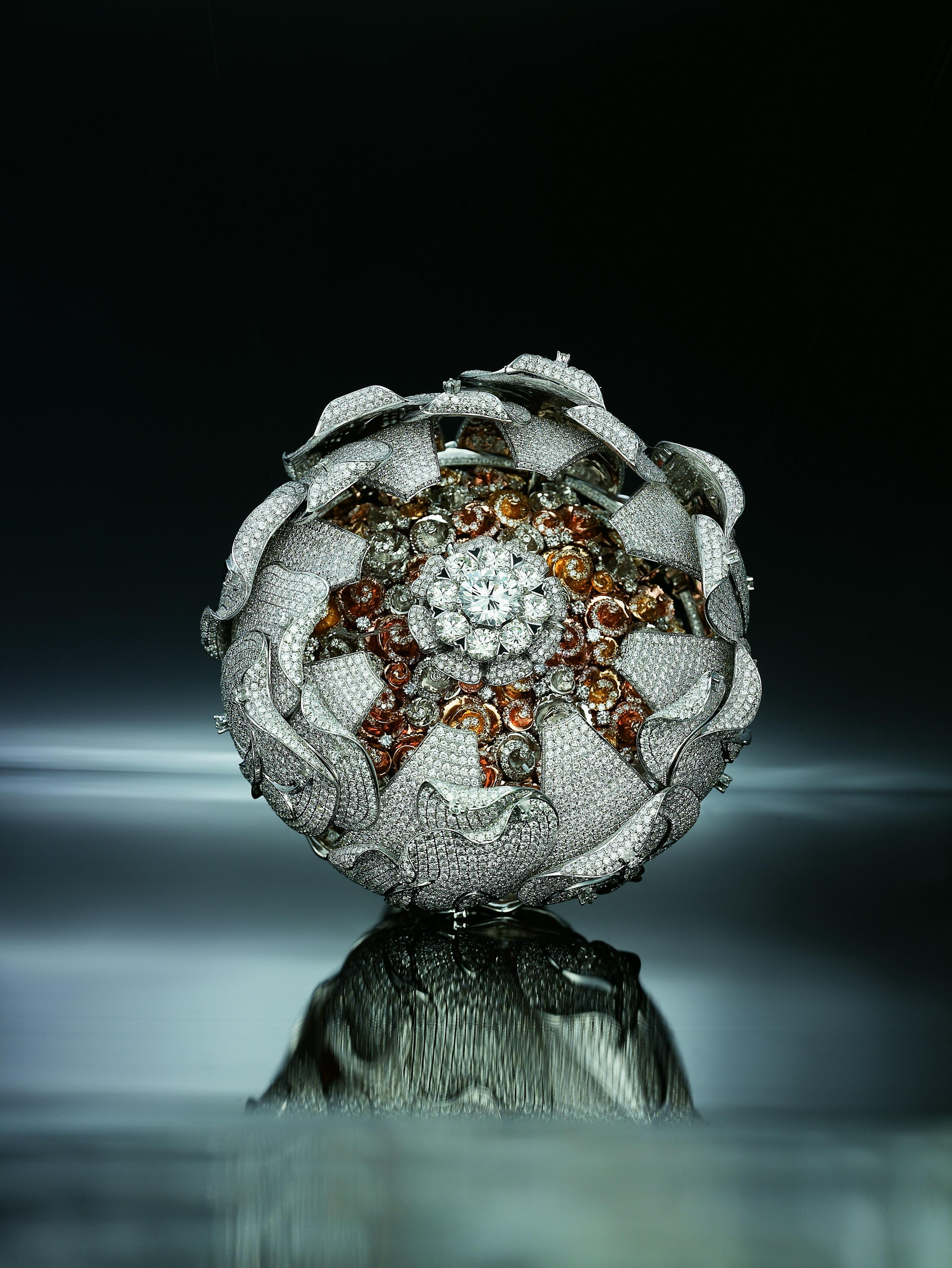 Hktdc Hong Kong International Jewellery Show Best Of