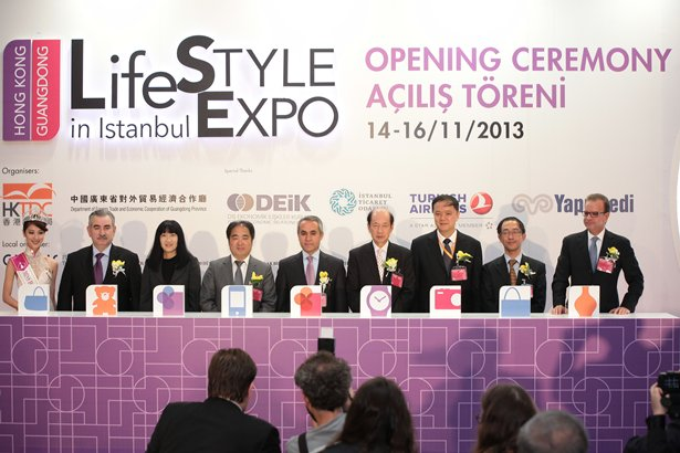 Life Style Expo in Jakarta, 2014