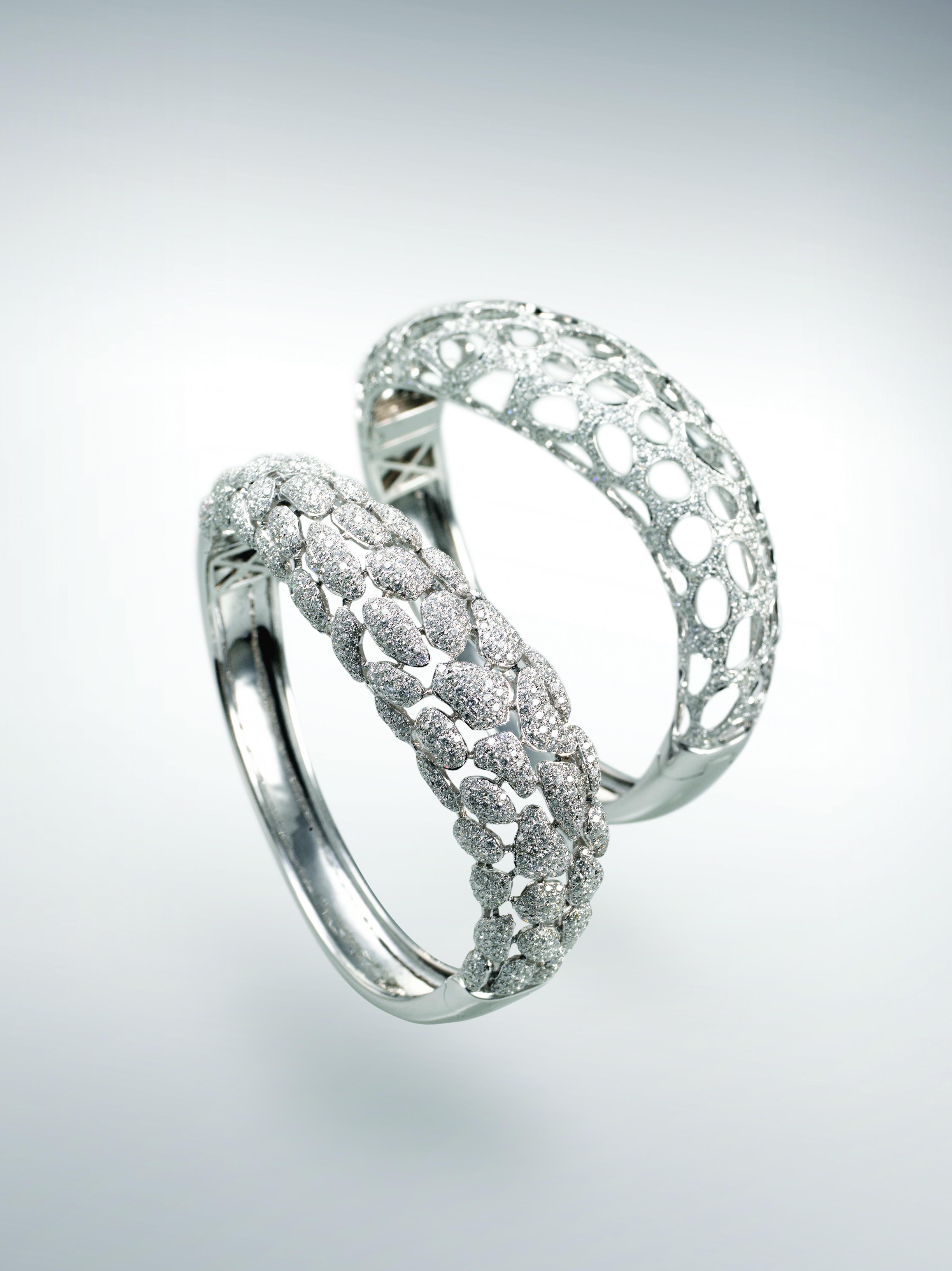 Luxury New Diamond Jewellery Designs Jewellrys Website