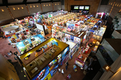 Hong Kong International Licensing Show 2016