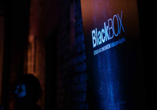 BlackBox Melbourne