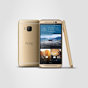 HTC One M9 Mobile