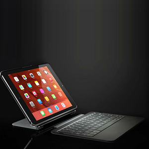 Typo Keyboard for iPad Air