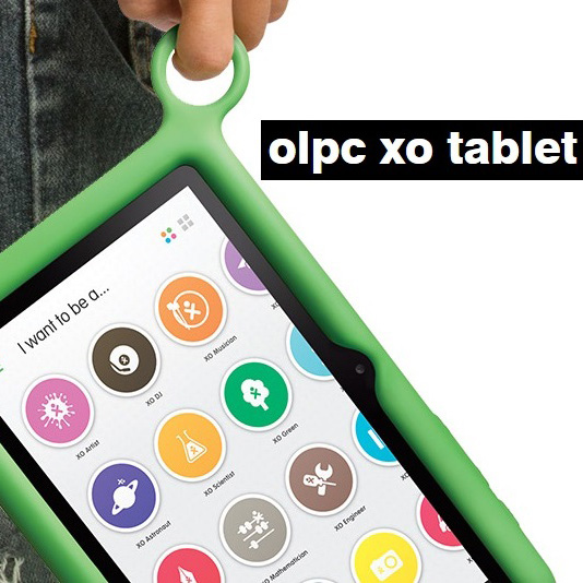 XO Tablet