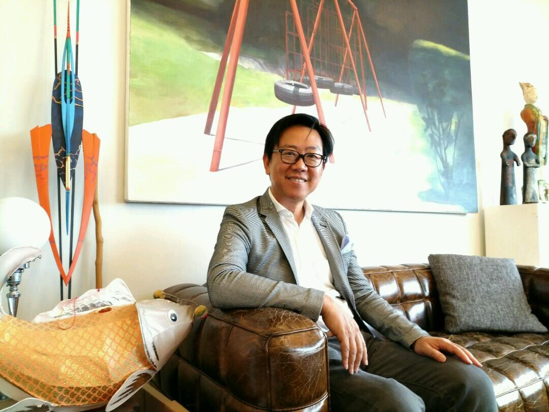 思联建筑设计有限公司董事总经理林伟而分享说,港产设计师需提升个人