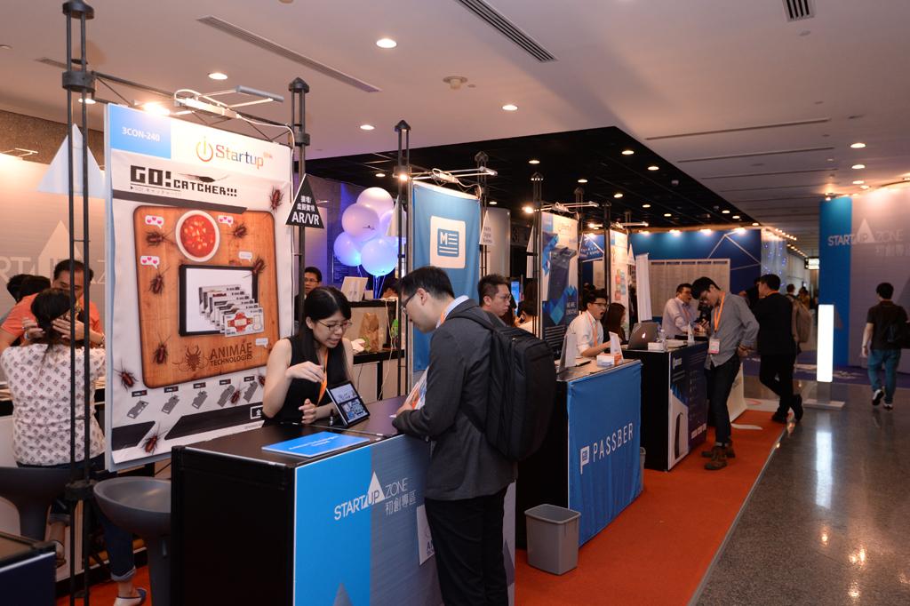 Resultado de imagem para Hong Kong Electronics Fair (Spring Edition) 2018